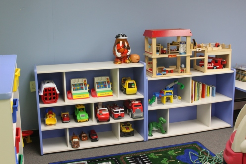 Play Room - Toy Center